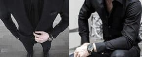 40 All Black Outfits For Men – Bold Fashionable Looks