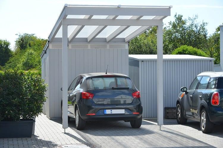 all-white-small-carport-ideas