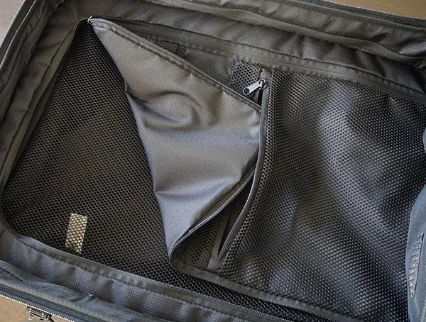 Alpha Convoy 522s Travel Bag By Ogio Interior
