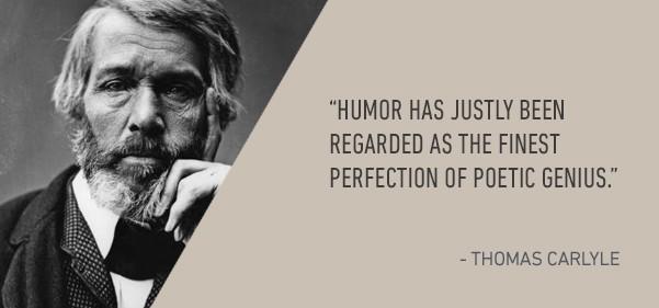 Alpha Male Traits Sense Of Humor