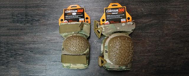 Alta Industries Contour 360 Vibram Cap Review – Tactical Elbow And Knee Pads