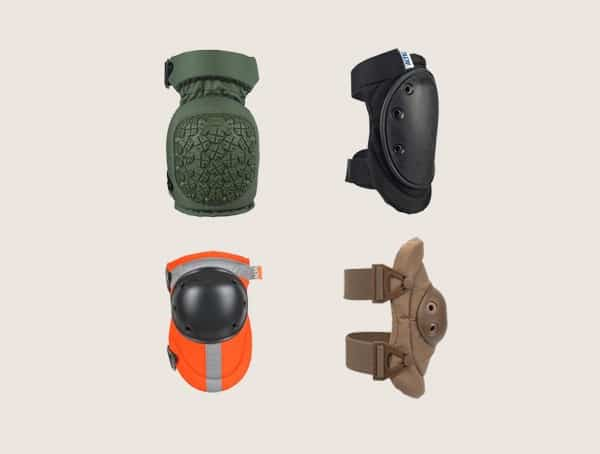 Alta Industries Collection Knee Pads And Elbow Pads