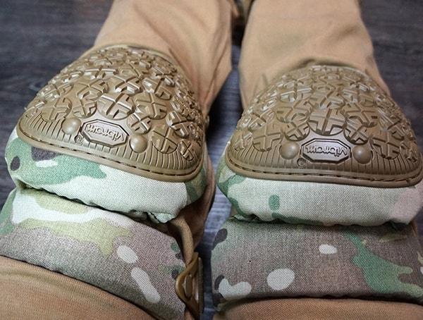 Alta Industries Mens Tactical Knee Pads