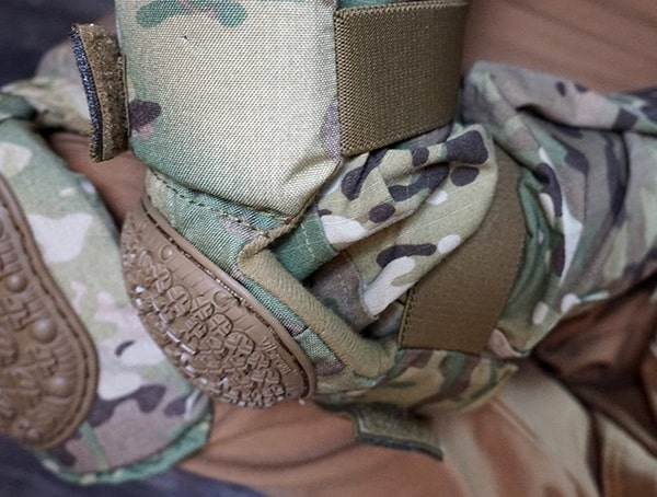 Altacontour 360 Elbow Crye Multicam Vibram Cap Elbow Pads Review