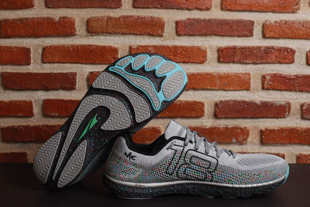 altra gray shoes