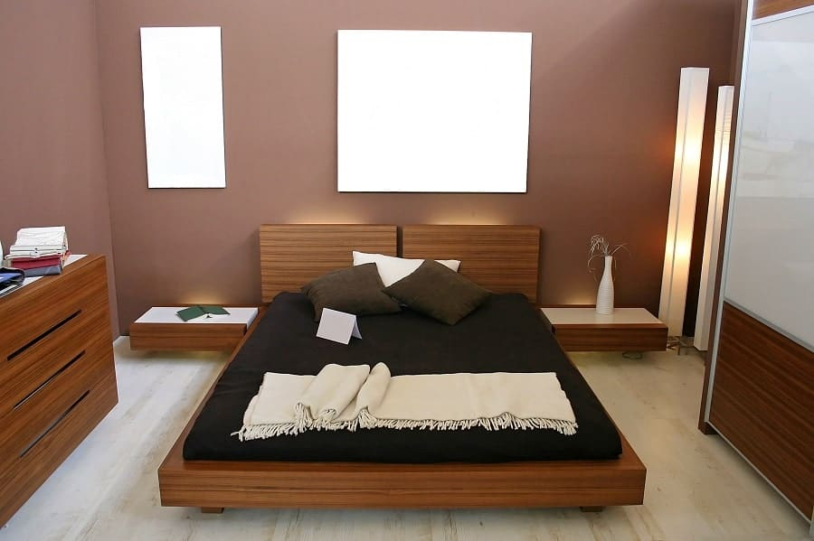 Amazing Bachelor Pad Modern Male Bedroom Designs