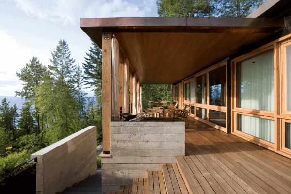 Amazing Backyard Deck Ideas