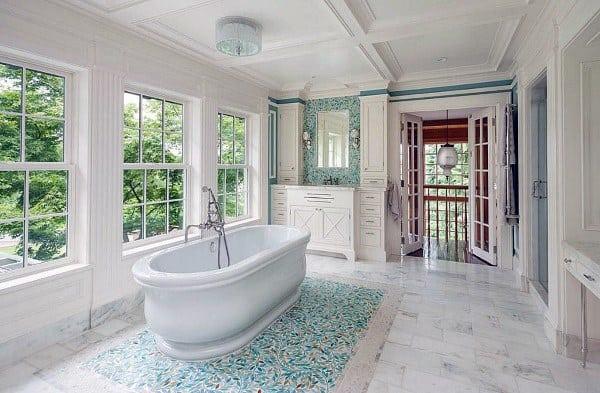 Amazing Bathroom Ceiling Ideas