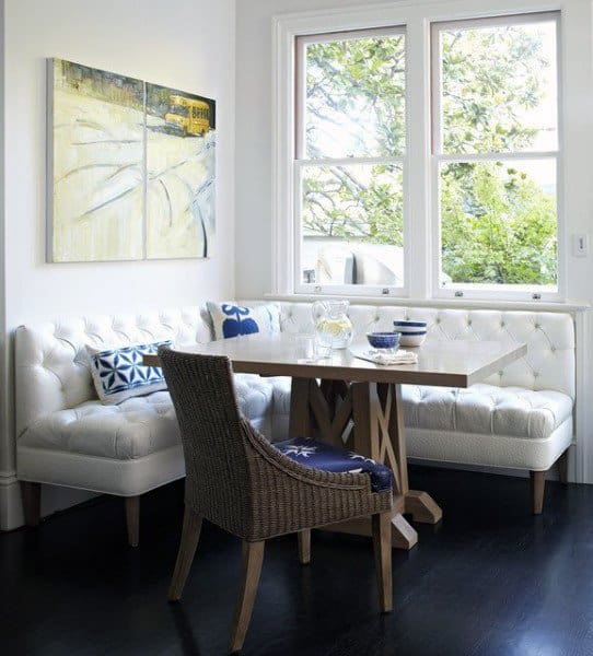 Amazing Breakfast Nook Ideas
