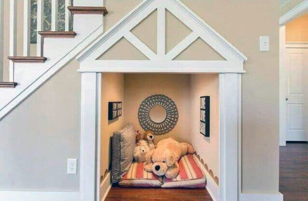 Amazing Dog Room