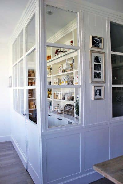 Amazing Kitchen Pantry Ideas