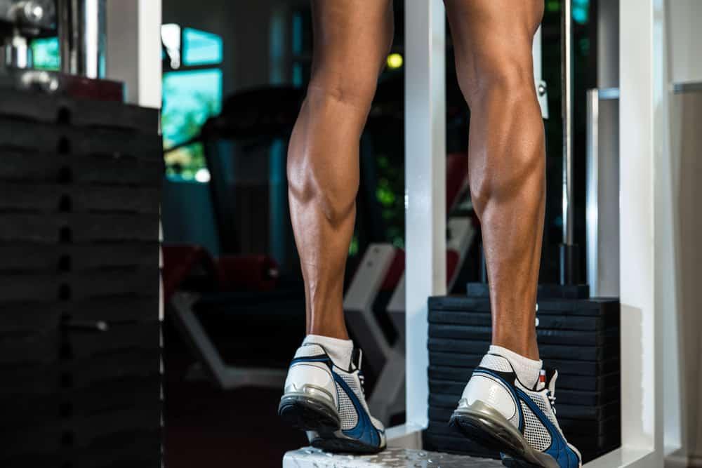 10 Best Calf Exercises for Men