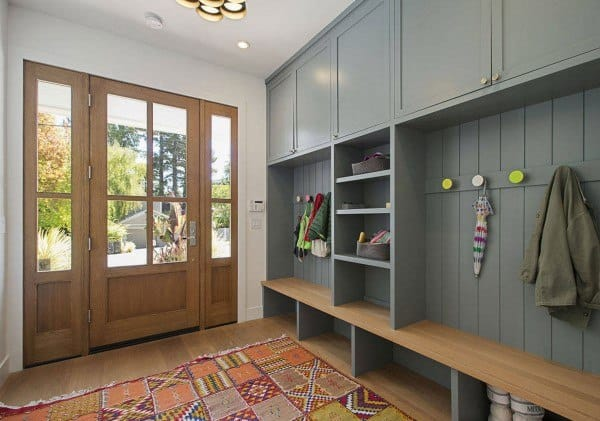 Amazing Mudroom Ideas