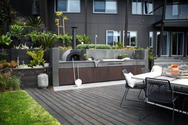 Amazing Outdoor Kitchen Ideas