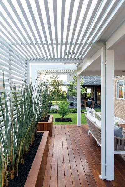 Amazing Pergola Design Ideas