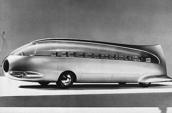 Amazing Strange Cars