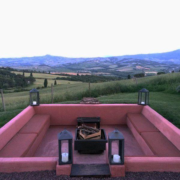 Top 60 Best Cool Backyard Ideas Outdoor Retreat Designs