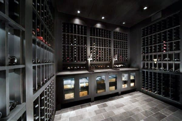 Amazing Wine Cellar Ideas