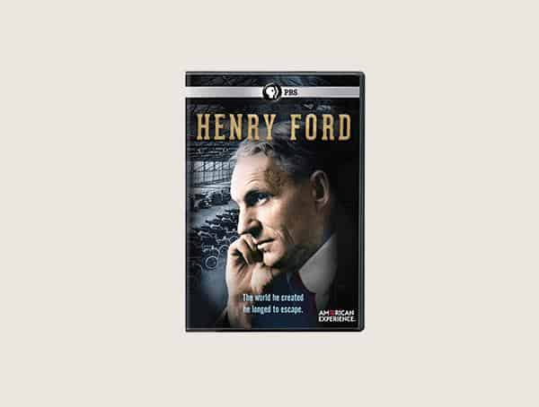 American Experience Henry Ford Best Business Movies For Men