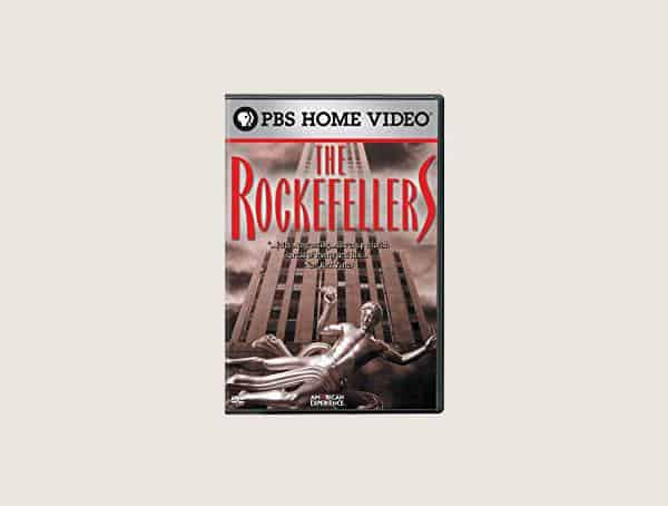 American Experience The Rockefellers