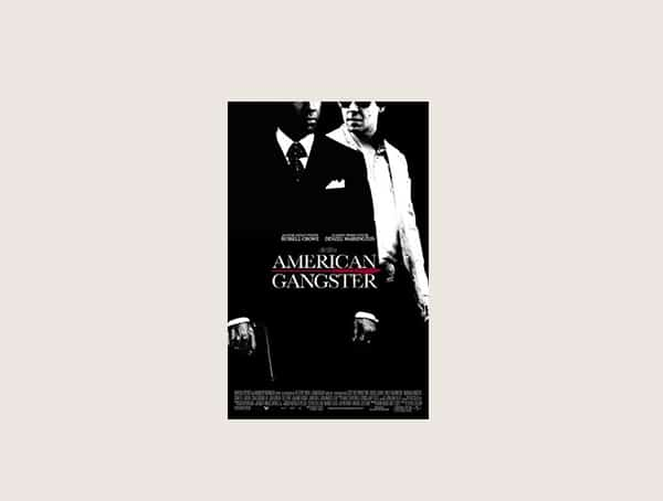 American Gangster Best Business Movies For Men