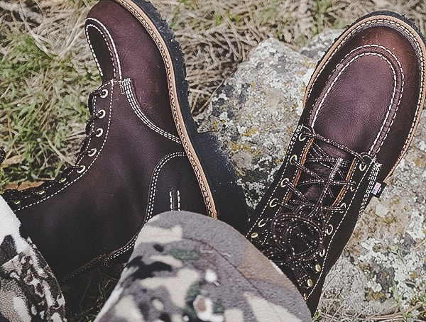 American Made Boots For Men Thorogood Flyway Review