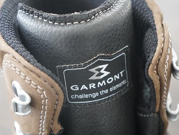 Anatomical Full Leather Tounge Garmont Dakota Lite Gtx Mens Boots