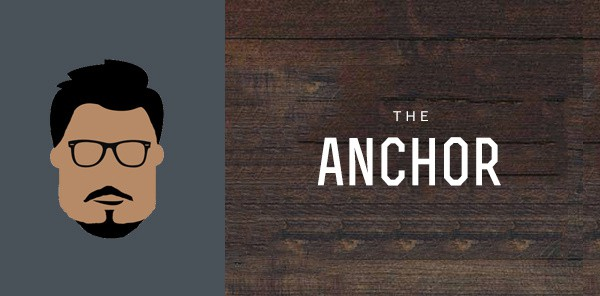 Anchor Beard Styles