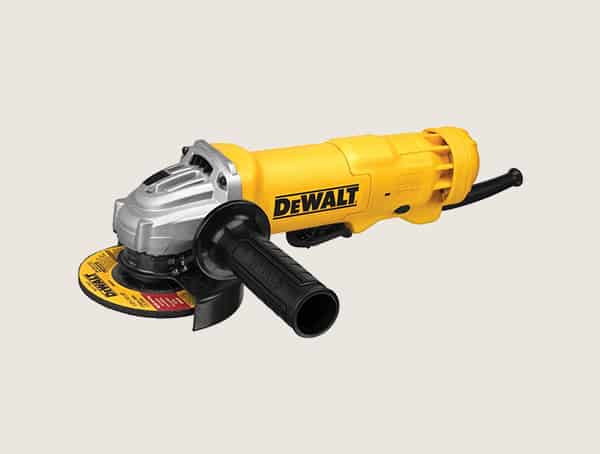 Angle Grinder Tools Every Man Should Have