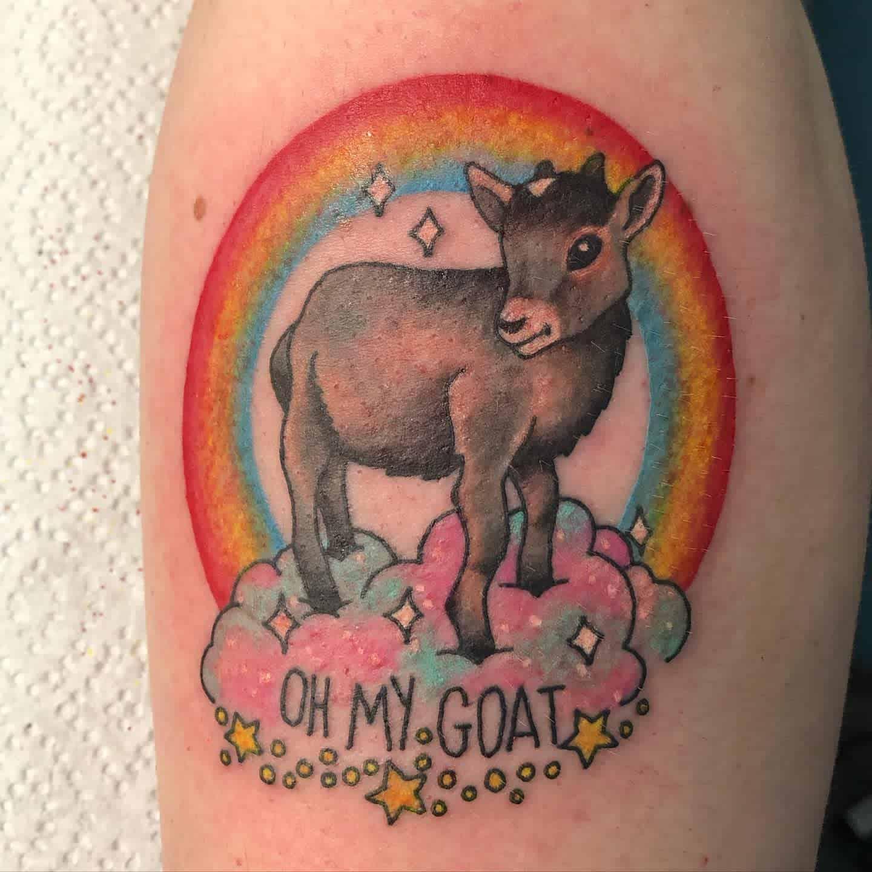Animal Cute Tattoo Tattoosbychelseaalexa
