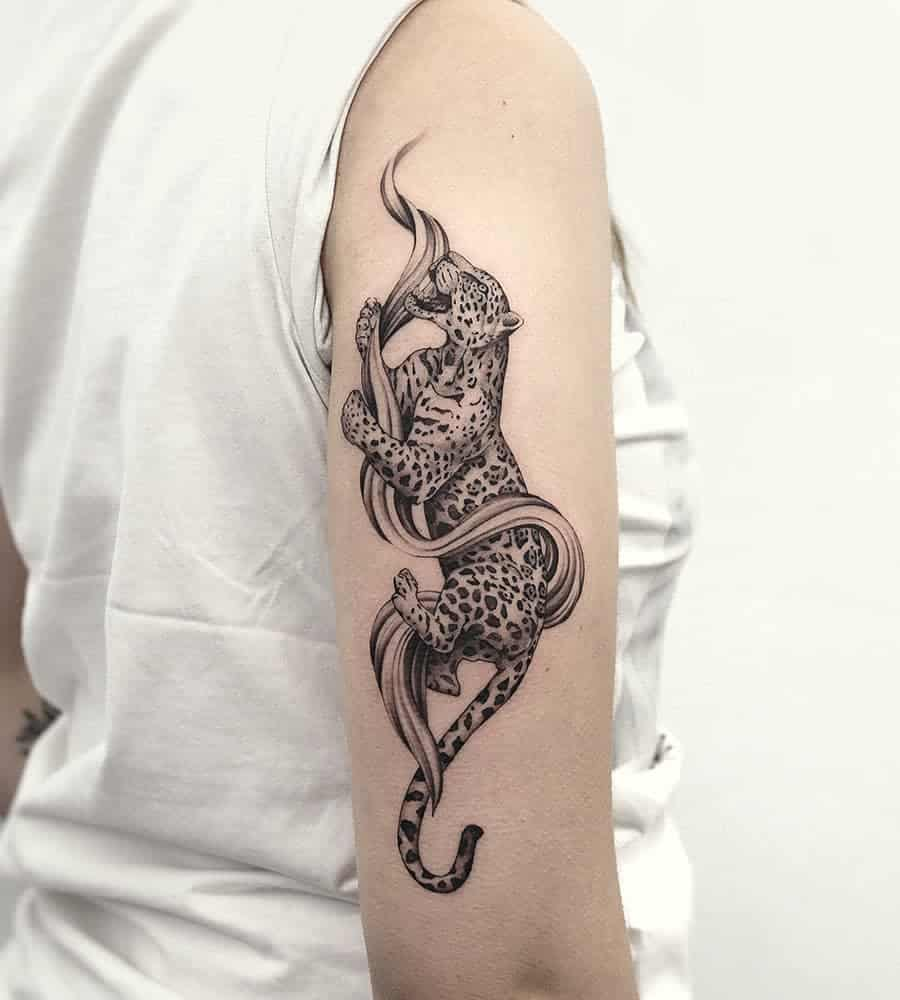 animal-lepard-inked-jaguar-tattoo-esebe_art