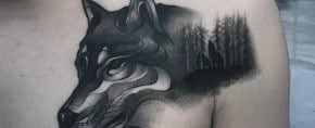 100 Animal Tattoos For Men – Cool Living Creature Design Ideas
