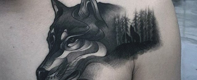 Top 103 Animal Tattoo Ideas – [2021 Inspiration Guide]