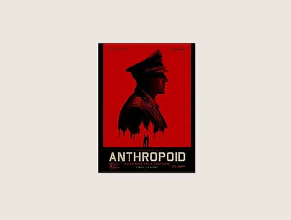 Anthropoid Best War Movies Of All Time