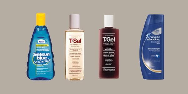 Anti-Dandruff Shampoo For Flaky Beard