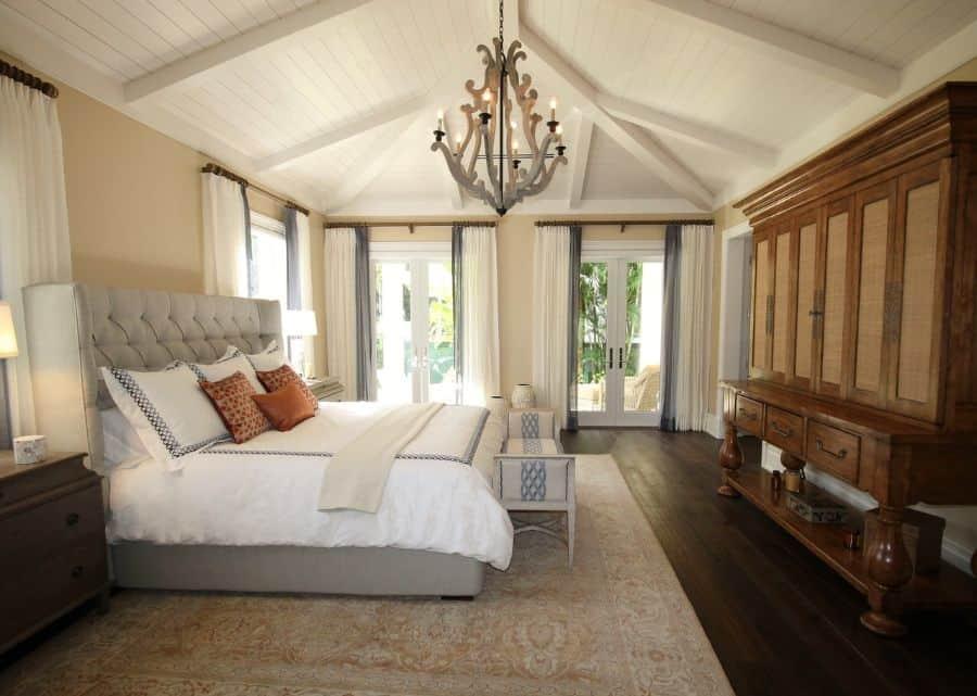 antique vintage bedroom ideas