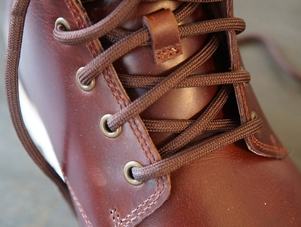 Antiqued Metal Hardware Detail Ugg Hannen Tl Cordovan Boots For Guys