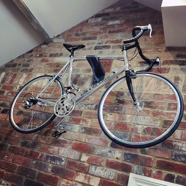 Apartment Designs Bicycle Storage Ideas