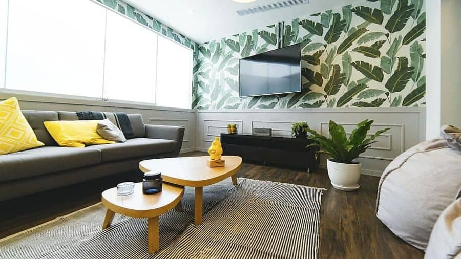 Apartment Living Room Decorating Ideas 10