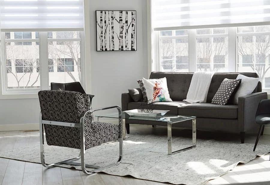 Apartment Living Room Decorating Ideas 11
