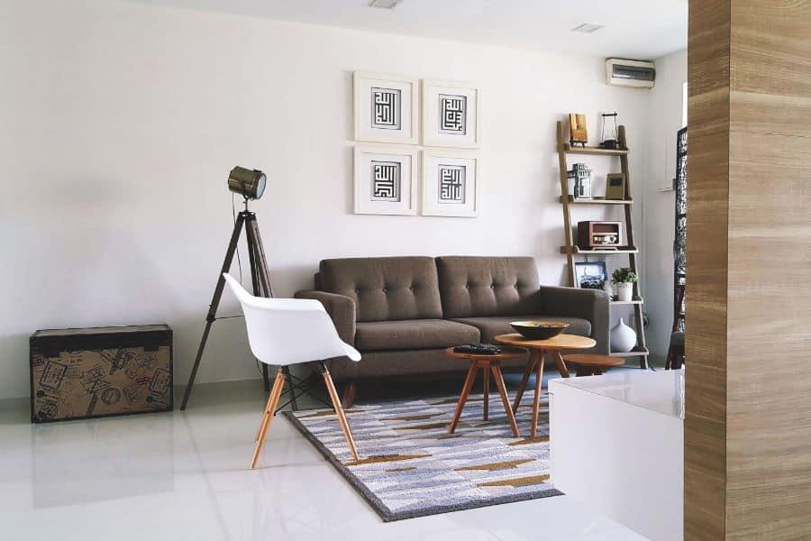 Apartment Living Room Decorating Ideas 14