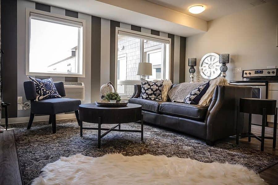 Apartment Living Room Decorating Ideas 2