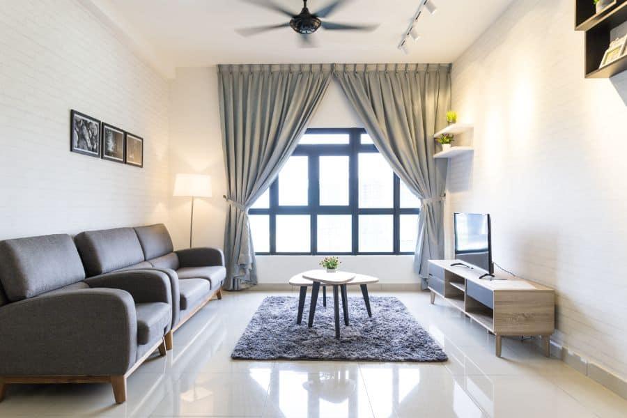 Apartment Living Room Decorating Ideas 3