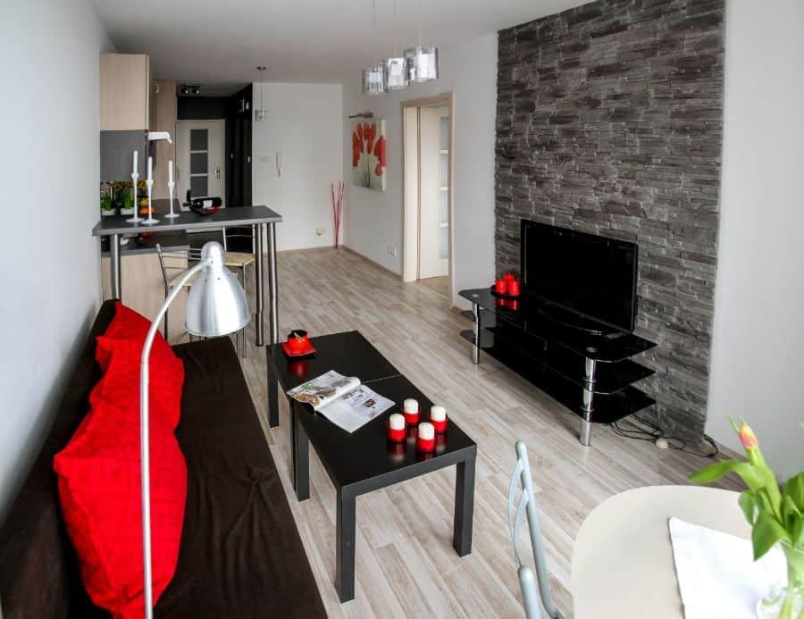 Apartment Living Room Decorating Ideas 5