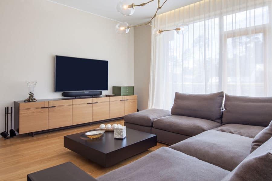 Apartment Living Room Decorating Ideas 8