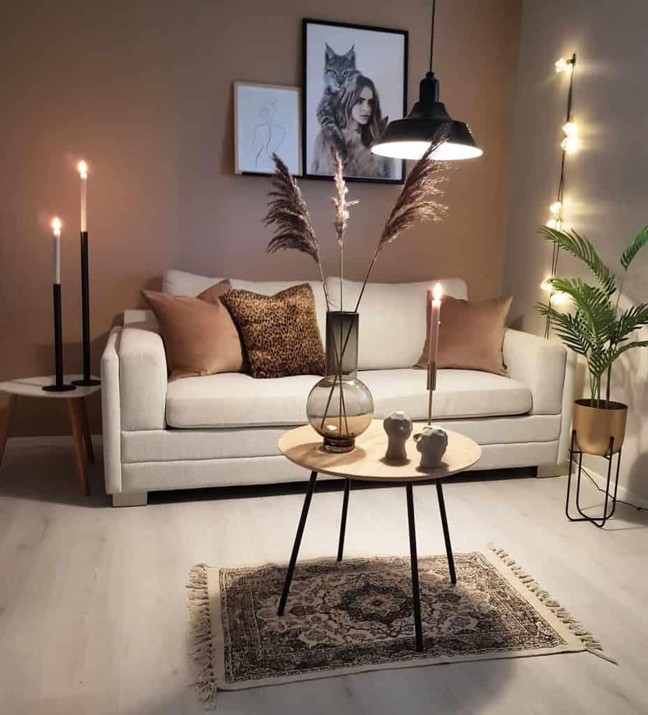 The Top 70 Minimalist Living Room Ideas
