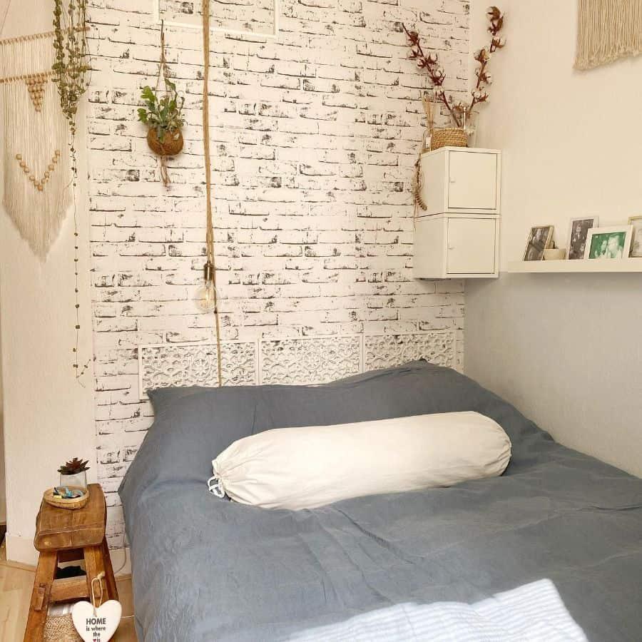 Apartment Tiny Bedroom Ideas Tiny City Flat