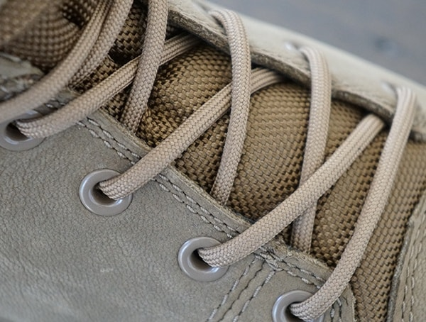 Apex 5 11 Tactical Boot Laces Detail