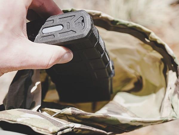 Ar Magazines Blue Force Gear Belt Mounted Dump Pouch Review