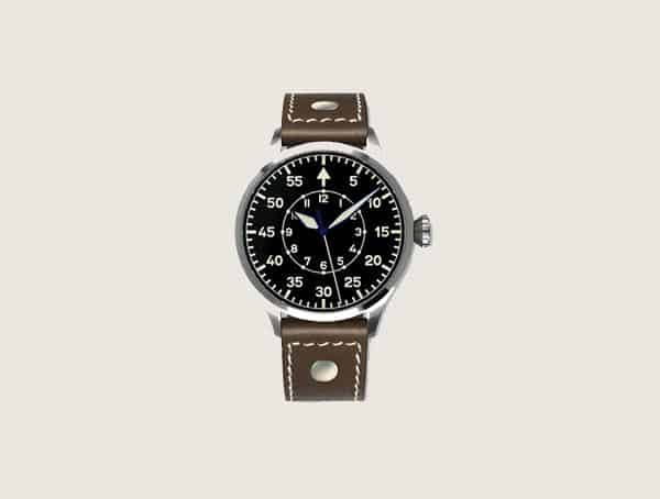 the released s iwc flight last watches watch chronograph pilot pilots edition